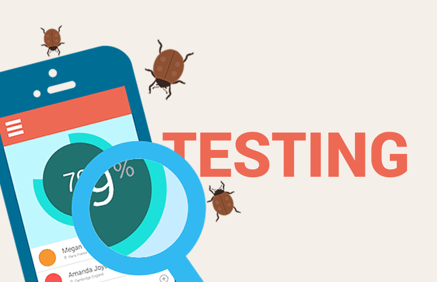 Make money from testing apps