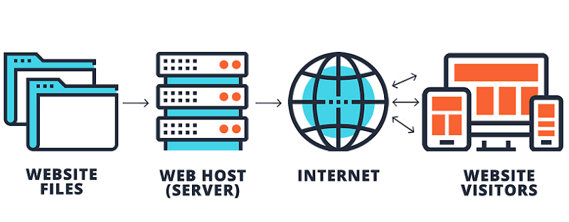 choosing the right hosting plan to increase web speed