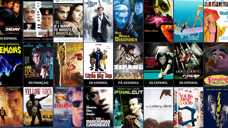 top free apps for watching movies